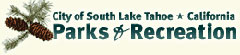 South Lake Tahoe Parks and Recreation logo